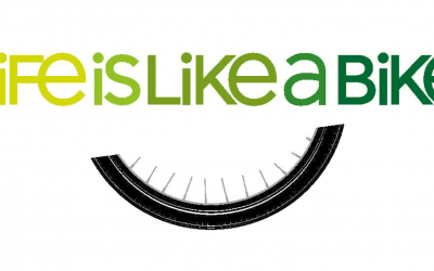 "The European Awareness Campaign ""Life is like a bike"" has started. Move with us!"